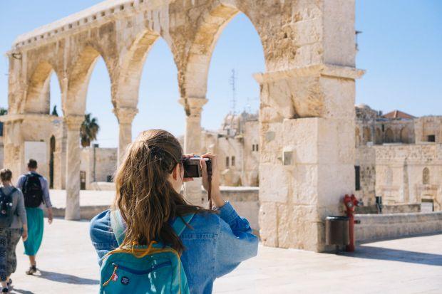 Египет, пътуване, ваканция, турист
