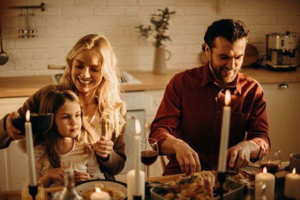 семейство, съпруг, жена, дете, любов, отдаденост