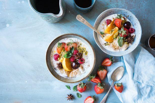 мюсли, купични, маса, диета, плодове