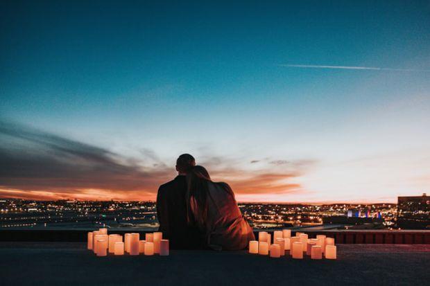 романтика, обновление, мъж, жена, любовници