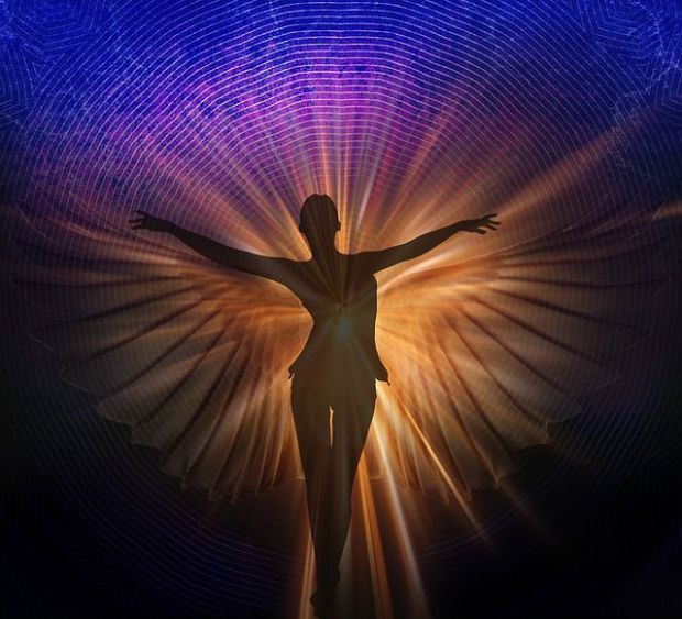 ангел, число, ангелско число, лекота, доброта