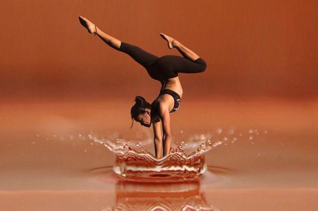 йога, медитация, духовност, израстване