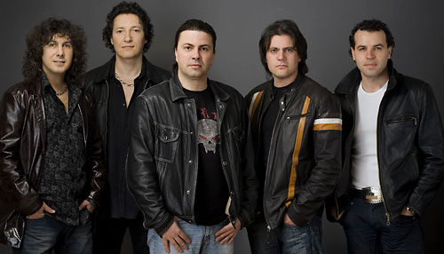 Топ-100 лучших болгарских рок песен