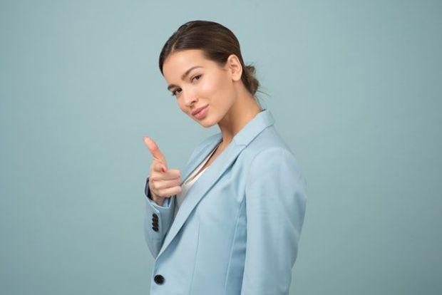 жена, стартира нов проект, бизнес, инициатива