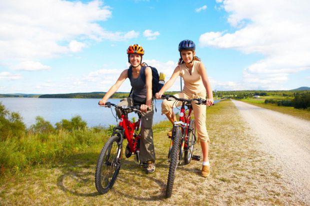 Каране на колело - ето колко е полезно   varicose-veins.dptsarts.com