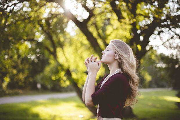 отворено съзнание, приемане, любов, мисъл