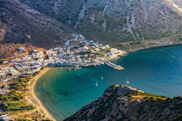 море, Гърция