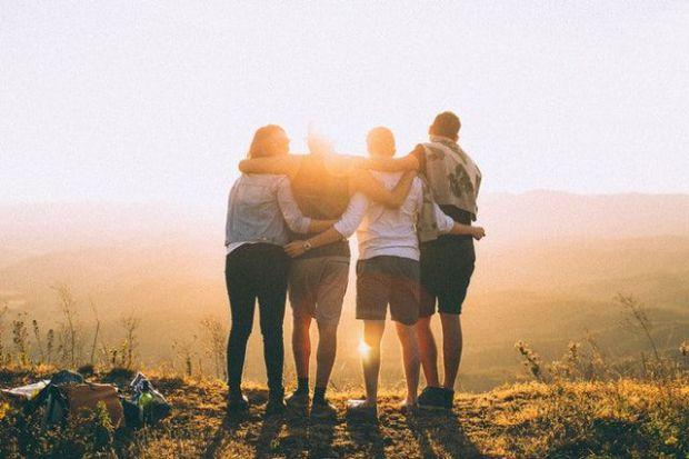 обединение, помощ, благотворителност, емпатия