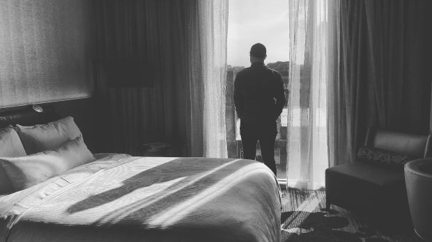 Изневяра в спалнята