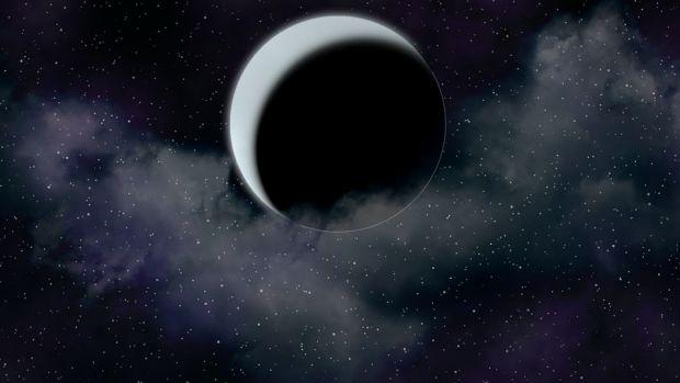 Луната в Близнаци