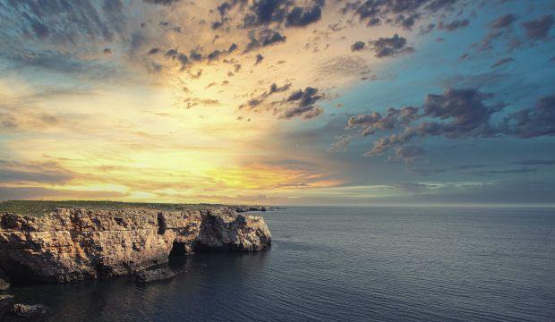 Варна, море