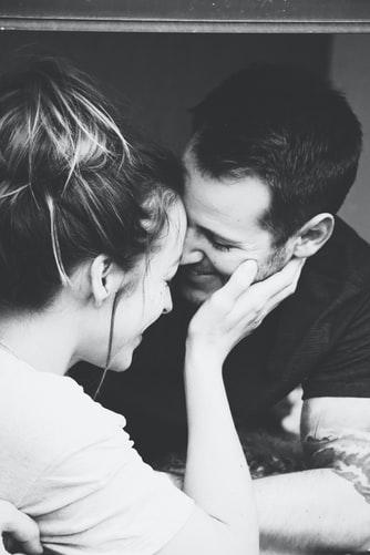 любов, желание, милувка, нежност