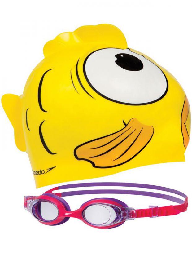 Комплект за плуване Speedo