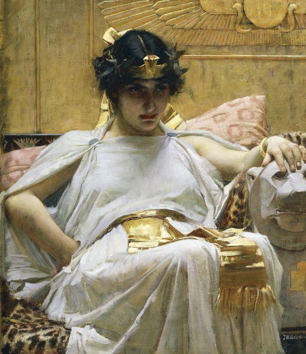 Фараон трахает клеопатру порно фильм, транса ебут в очко в два хуя