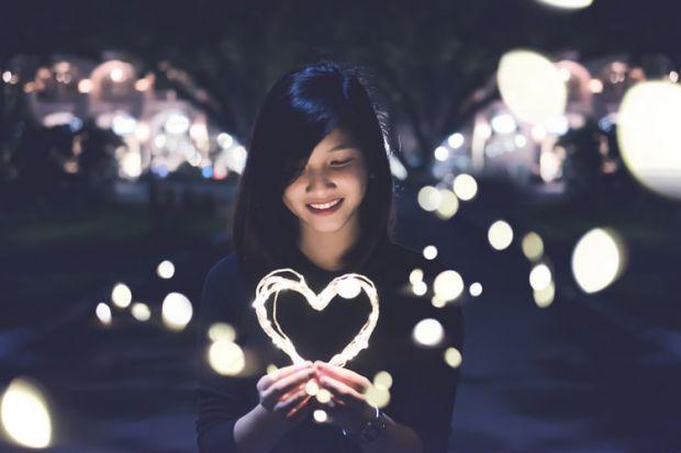 сензитивност, емоция, трето око, интиуиция, любов