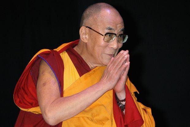 Далай Лама: Помни, че понякога да не получиш това, което искаш, всъщност е  голям късмет - Звезден прах - woman.bg