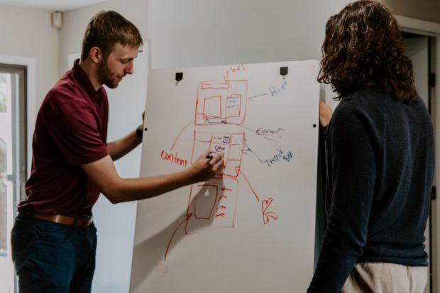 изразяване, идеи, комуникация, лекота