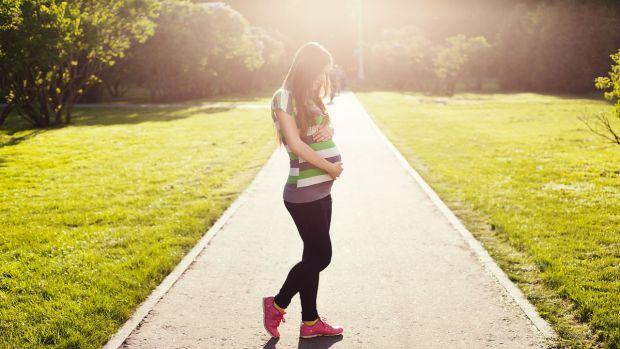 бременност 2