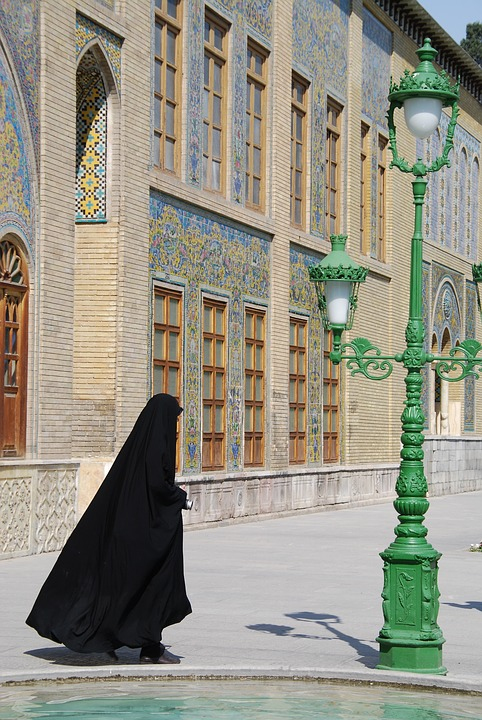 Иран, Техеран