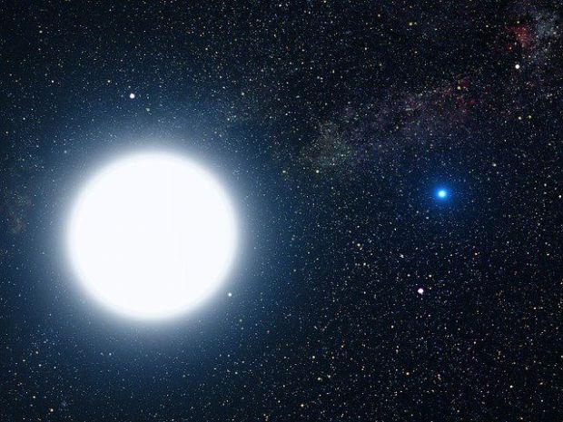 планета, слънце, сириус, звезда, влияние, земя