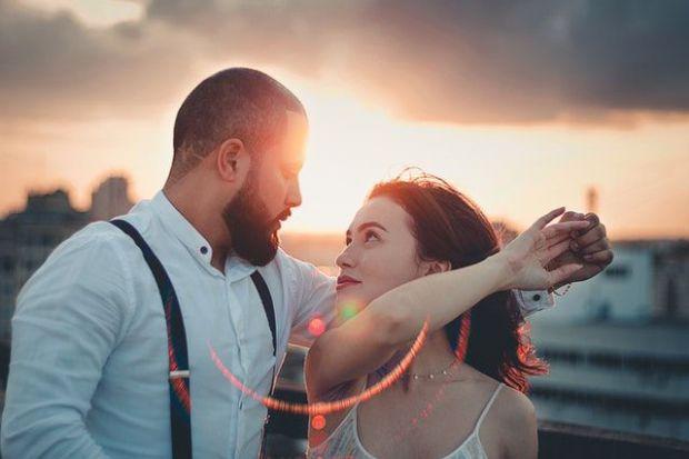 любовни отношения, хармоничен начин на живот, романтика, щастие, любов
