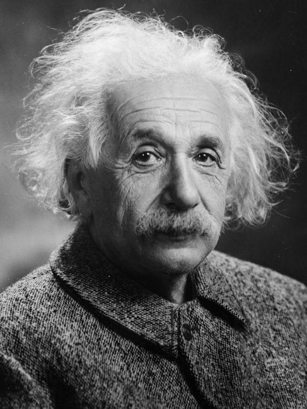 очите на Айнщайн се пазят в сейф в Ню Йорк