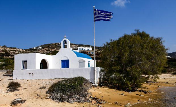 antiparos, greece, travel, sea