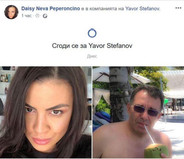 Деси Цонева