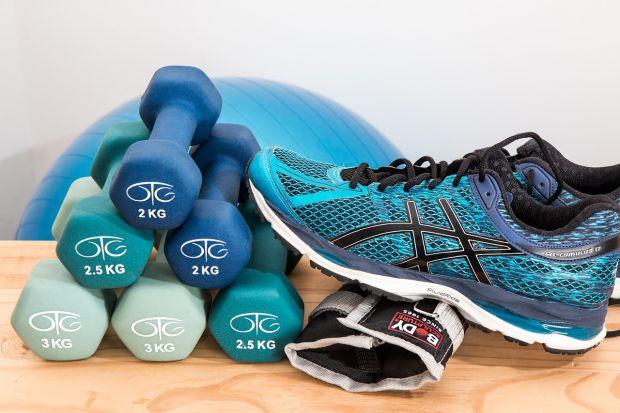 Тренировките не е задължително да са само във фитнеса