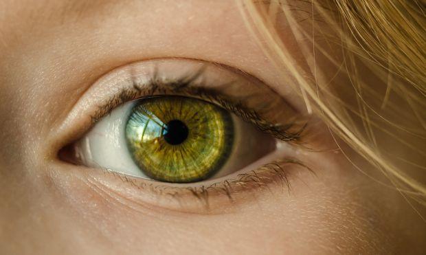 зелени очи имат само 2% от хората по земята