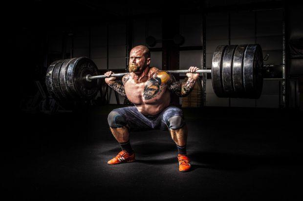 тежките тренировки увреждат сперматозоидите