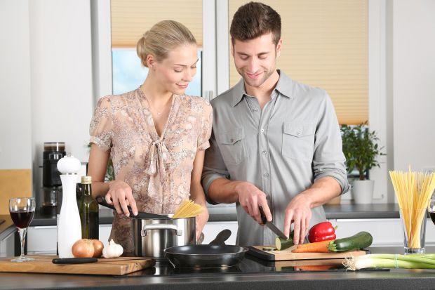 Жена в кухнята