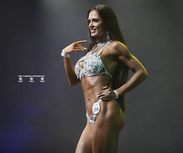 Анита Маркова
