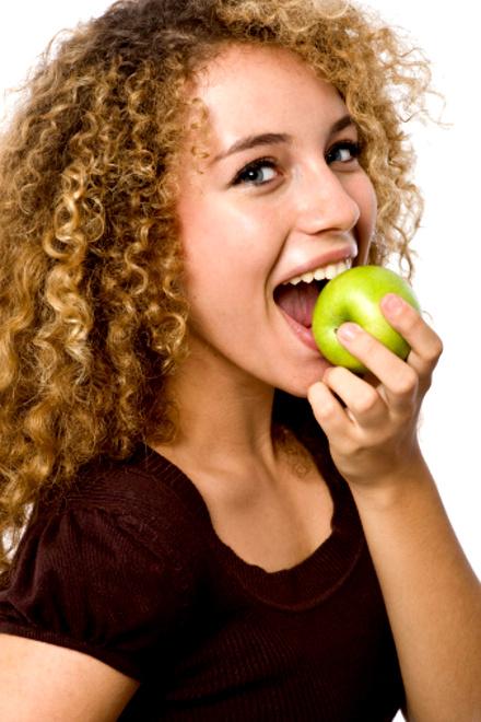 Една ябълка на ден променя живота - Здраве - woman.bg