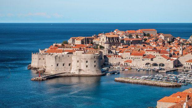 Дубровник, Хърватия