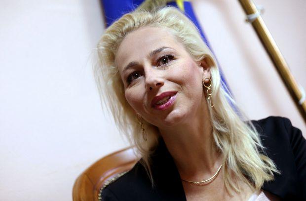 Офелия Кънева - председател на Държавна агенция за закрила на детето