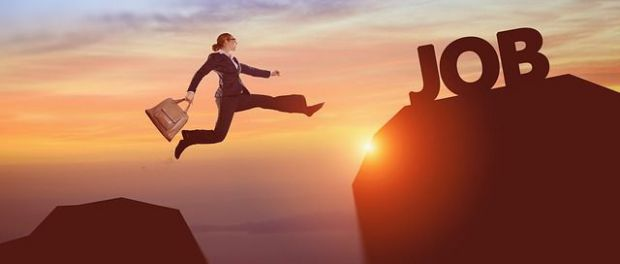 номер едно, успех в работата