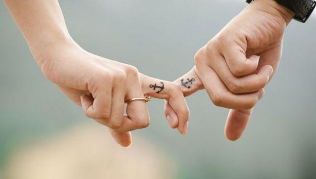 любов, вярност,
