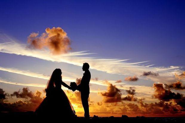 бъдещ съпруг