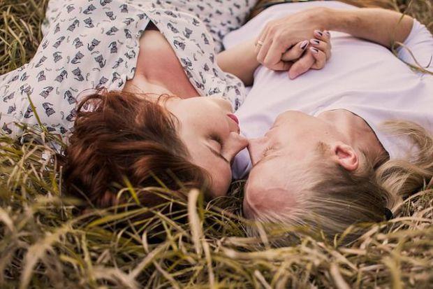 любов, двойка