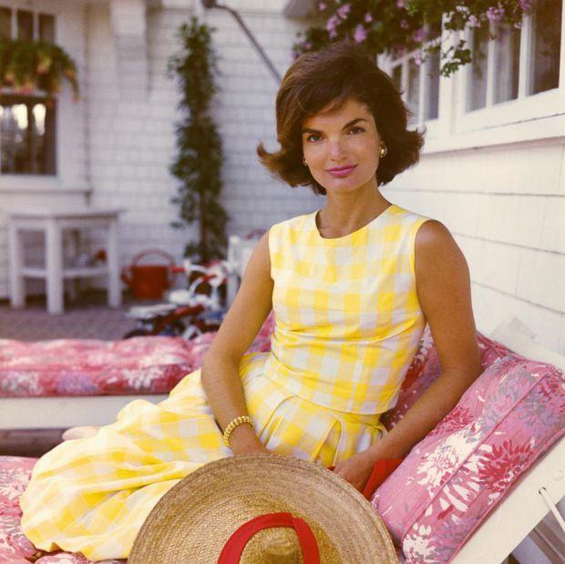 Джаки Кенеди, първа дама
