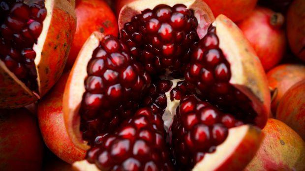 нар, плод, суперхрани