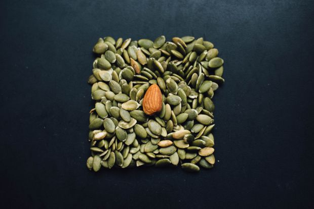 тиквени семки, суперхрани