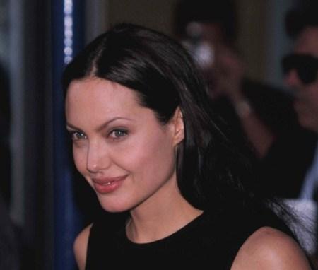 Всички филми на Анджелина Джоли  Angelina Jolie