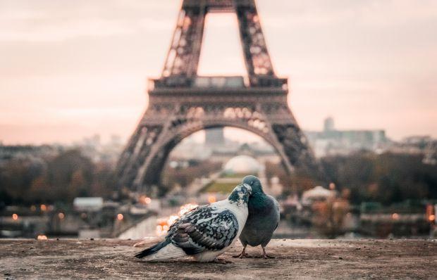 Париж, пътешествия