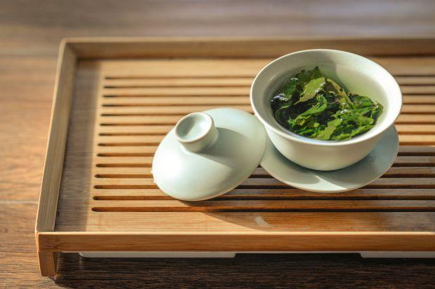 зелен чай, здраве