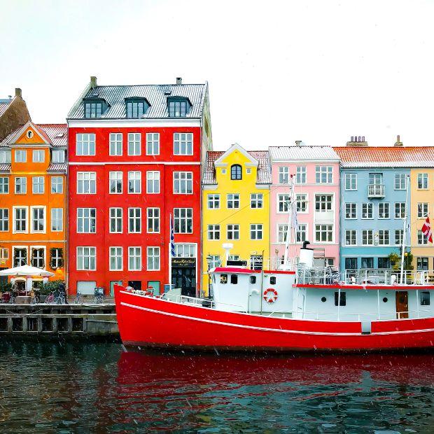 Копенхаген, пътешествия