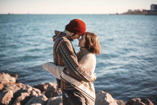 връзка, романтика