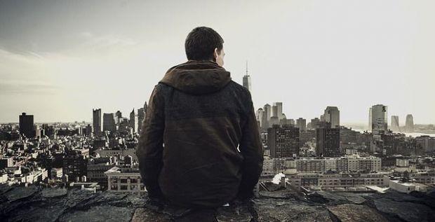 зодия везни, мъж, комплексиран, депресиран, тъжен