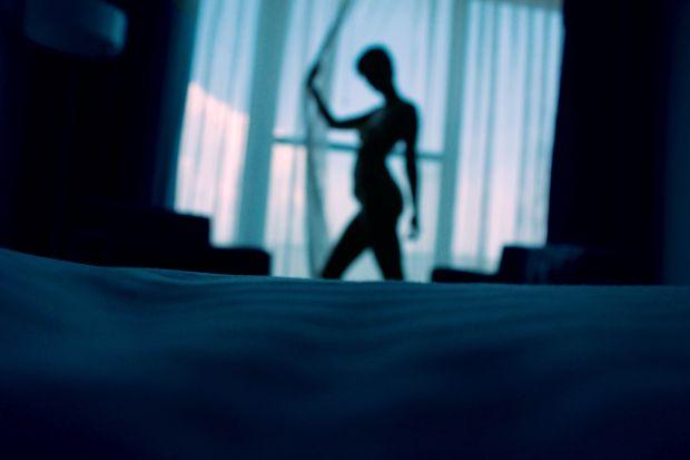 жена, легло, изневяра